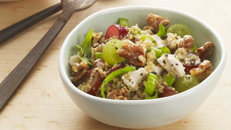 quinoa chicken salad Recipes
