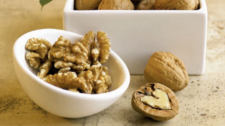 Walnut Nutrition